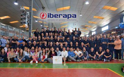 Premios Iberdrola 2017